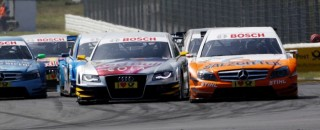 General DTM Preview - Drivers looking forward to the 2011 season
