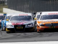 DTM Preview - Drivers looking forward to the 2011 season