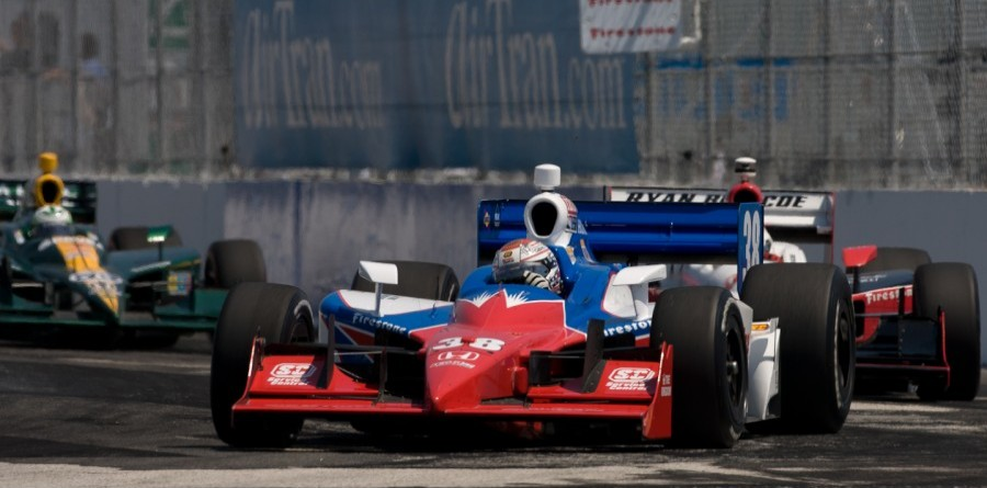 CGR's Graham Rahal race report