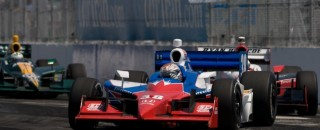 IndyCar CGR's Graham Rahal race report