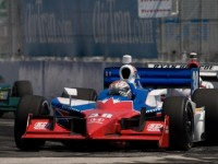 CGR's Graham Rahal race report