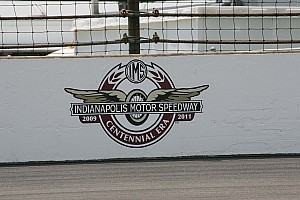 IMS' Hulman Indy Challenge Trophy returns