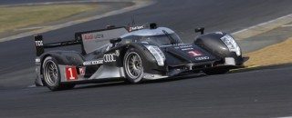 European Le Mans Audi Sport Spa preview