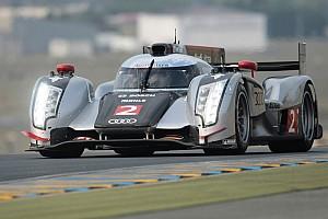 European Le Mans Benoit Treluyer Spa preview