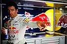 Webber still concerned about Red Bull's KERS