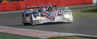 European Le Mans RML AD Group Withdraws from Spa