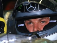 'No evidence' Mercedes set to lose Rosberg - Haug