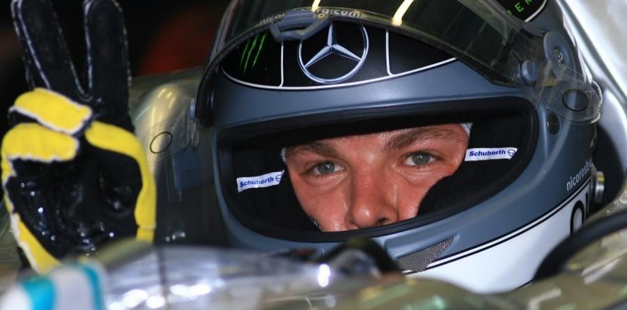 'No evidence' Mercedes set to lose Rosberg - Haug