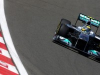 Turkish GP Mercedes GP Qualifying Report