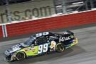 NASCAR Sprint Cup Series Darlington race report