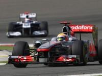 Turkish GP McLaren Race Report