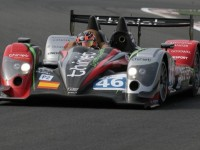 ORECA 03 Spa race report