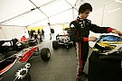 Adrian Quaife-Hobbs to test F1