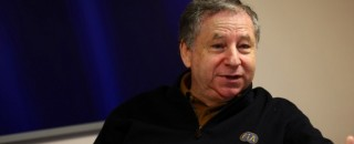 Todt scraps plans for F1 commissioner