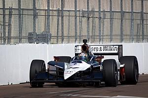 IndyCar SSM's Alex Tagliani Indy 500 preview