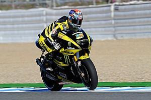 Tech 3 Yamaha French GP Friday Report