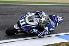 Yamaha French GP Qualifying Report