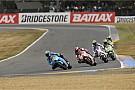 Suzuki French GP Race Report