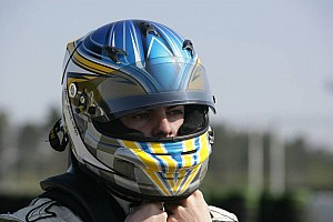 Successful maiden F1 test for Quaife-Hobbs