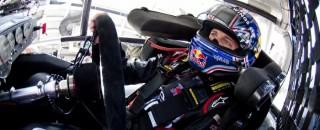 Kahne - NASCAR teleconference