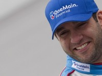 Sadler heads to Iowa Nationwide race with points lead
