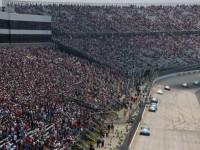 Brian France - NASCAR Charlotte News Conference