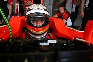 Marussia Virgin Spanish GP Qualifying Report