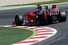 Rivals mustn't use Ferrari's high wing idea - Alonso