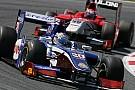 Trident Racing Barcelona Race 2 Report