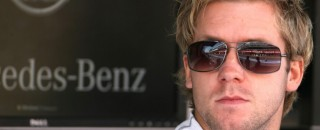 GP2 Sam Bird Barcelona Event Summary