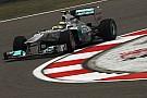Rosberg 'on par with Vettel' - Berger