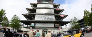 IndyCar Community Day Gives Indy 500 Fans A Nice Payback