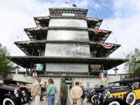 Community Day Gives Indy 500 Fans A Nice Payback 