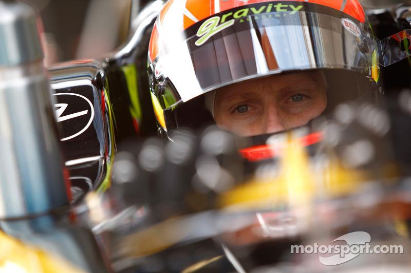 GP2 Series Practice Report At Monte Carlo