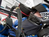 Keselowski claims Sprint Cup pole at Charlotte