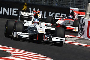 Addax Team Monaco Race 1 Report