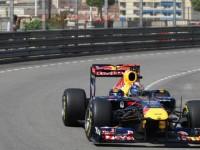 Red Bull Monaco GP Qualifying Report