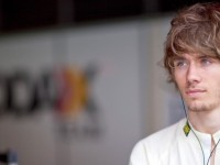Addax Team Monaco Race 2 Report