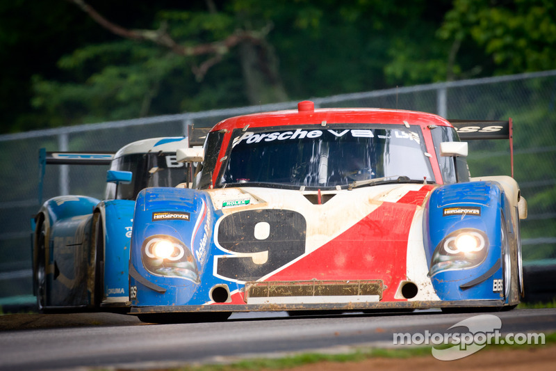 Action Express Racing Focused on Lime Rock in Connecticut