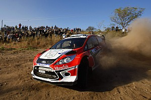 WRC Munchi's Ford Rally Argentina Event Summary