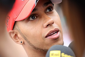 Stewards accepted racist joke explanation - Hamilton