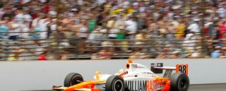 IndyCar Honda Racing Indy 500 Race Report