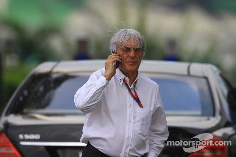 Bahrain heading for reschedled 2011 race