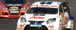 BTCC Onslow-Cole Shocks With Return To Team Aon