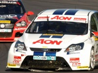 Onslow-Cole Shocks With Return To Team Aon