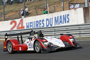 Le Mans ORECA Racing