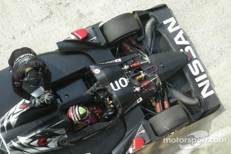 ORECA Racing