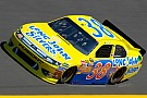 Front Row Motorsports Names Hornish For Pocono