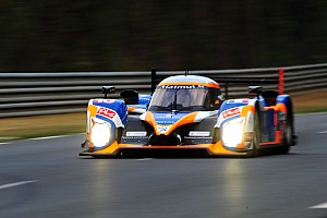 Le Mans ORECA-Matmut P1 Le Mans Final Qualifying Report