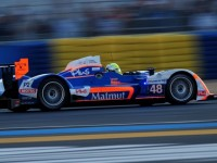 Team ORECA-Matmut LMP2 Le Mans Hour 4 Report